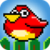 Cool Flying Bird icon