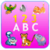 Animal Sounds ABC 123 For Kids app for free