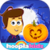HooplaKidz Halloween Party FREE app for free