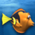 Mermaid Fishing World icon