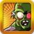 Zombie War: Life or death app for free
