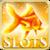 Slot Machine : Goldfish Slots app for free