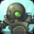 Modern Robot Sim 3D icon