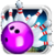 Smart Bowling Strike icon