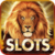 Lion Slots - Slot Machine icon