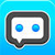 mobile messenger eBuddy icon