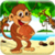 Monkey Drift app for free