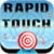 RAPID TOUCH icon