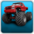 Angry Monster Truck icon