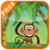 CRAZY MONKEY JUMP Free icon