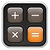 Calculat-or icon