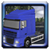 Euro Truck Parking app for free