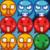 Giroro  Bubble  POP app for free