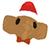 Christmas Present Fants Free icon
