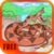 JUNGLE SNAKE Free icon