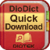 DioDict Quick Download App app for free