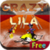 CRAZY LILA icon