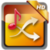 Queek Music Shuffler HD icon