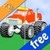 Cool Car Puzzle app for free