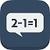 Mathematics App icon