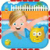 Kids Swimming Pool for Girls app for free