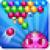 Shoot same Bubbles icon
