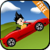 Crazy Hill Car Driving icon