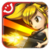 Brave Heroes by Com2uS icon