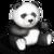 Panda skipping games app for free