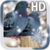 Birds Winter Live Wallpaper icon