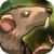 Giant Rat Action RPG 3D icon