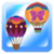 Great Hot Air Balloon Race app for free