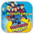 Imagination Movers Easy Puzzle app for free