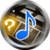 Music in Movies Quiz free icon