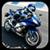 Moto Drag Race icon