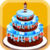 Cute Cake Decoration app for free