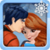 Prince and Princess Kissing app for free