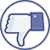 Disliker icon