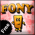 Fony3D Fruities icon