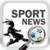 i sports news icon