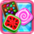 Candy Blitz - Crushing Saga app for free