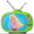 Barbie Videos app for free
