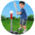 Rules to play Tee Ball app for free