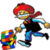 Chacha Chaudhary and A Puzzle app for free