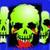 Dead zone terror 3D icon