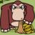 Banana Kong N Monkey icon