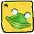 Frog and Flies icon