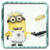 Minion Cooking Pancakes icon