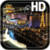 Night City Las Vegas LWP app for free