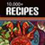 10000 Recipes app for free